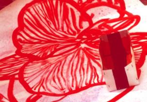 Kunstpraxis_Workshop_Vogelfrau_700x450_karmin