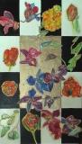 Blumenikone