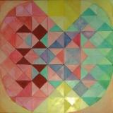 Jeanett-Kipka-abstrakt-rot-blau-durchdringung